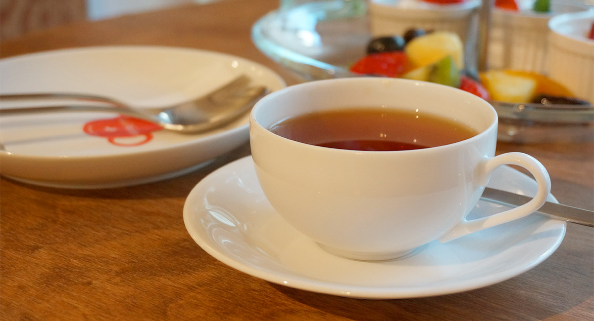 アフタヌーンティー講座&お茶会:紅茶