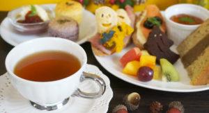 Pecot teatime
