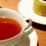 【蒲田】蒲田の隠れ家カフェ♪お茶とお菓子まやんち