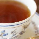 生姜湯<紅茶?!寒さ対策に役立つ紅茶の豆知識。