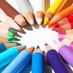 【資格】色彩検定1級の難易度とは?!試験対策と失敗談レポート(1次試験)