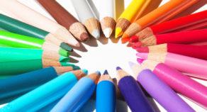 色彩検定1級の難易度とは?!試験対策と失敗談レポート(一次試験)