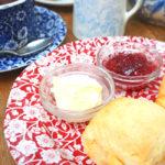 【佐倉】絶品スコーンとクロテッドクリームで英国気分なティータイム♪佐倉マナーハウス