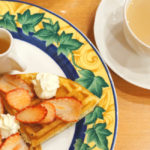 【神保町】神保町に移転・名物マスターと紅茶を楽しむカフェ「青山ティーファクトリー」