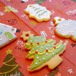 【代官山】カフェで楽しむアイシングクッキーワークショップ♪「コメカフェ&オサムバー」