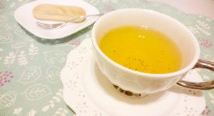 スーパーフード「モリンガ茶」
