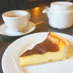 【横浜】大人クラシックな街並みでティータイム♪「カフェ ドゥ ラ プレス」
