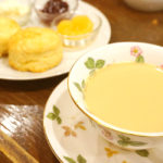 【吉祥寺】行列必須な『おいしい紅茶の店』!「TEA SALON G clef(ジークレフ)」