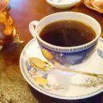【新宿】駅近★思い出横丁の顔?!アンティークな渋喫茶「但馬屋珈琲本店」