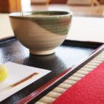 【新橋】都会のど真ん中でゆったりお抹茶♪浜離宮恩賜庭園「中島の御茶屋」