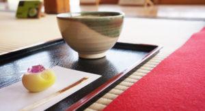 浜離宮「中島の御茶屋」
