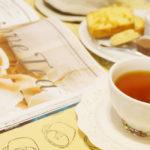 \11/1は紅茶の日♪/2017年紅茶の日直前★イベント&キャンペーンなどをチェック!