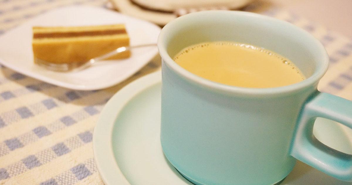 紅茶の日&1周年