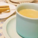紅茶の日&「Pecot design」1周年♪+ミルクティーとあんこの関係